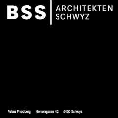 BSS Architekten AG, Schwyz