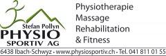 Physio Sportiv AG, Ibach